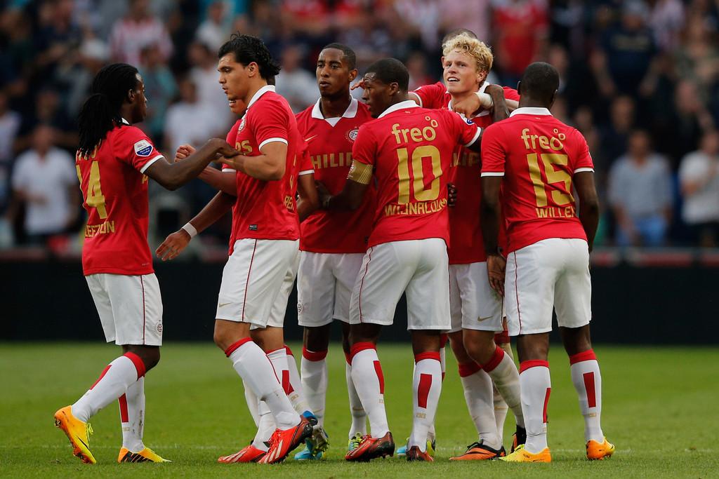 PSV+Eindhoven+v+Go+Ahead+Eagles+Eredivisie+lFgfloTyWTBx